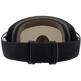 Oakley O Frame 2.0 Pro XM Gafas de Nieve Mujer, negro/gris